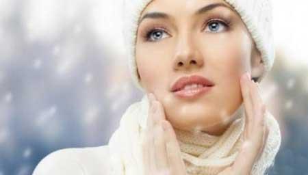 پیشگیری از خشکی پوست,خشکی پوست در زمستان