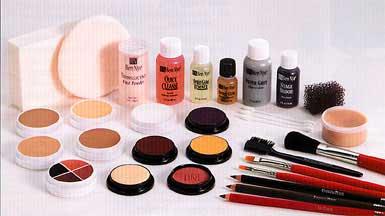 مواد آرایشی ,پاکسازی منافذ پوست