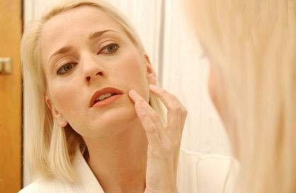 درمان جوش صورت با طب چینی,جوشهای صورت, درمان جوشهای صورت