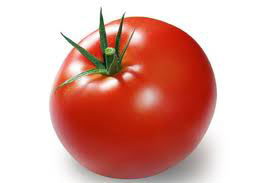 گوجه فرنگی ماسک طبیعی