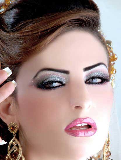 مدلهاي جديد آرایش خلیجی عید نوروز92