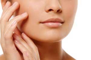 فنون زیبایی,داشتن پوستی سالم