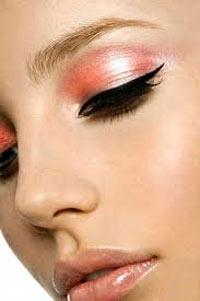 آرایش چشم,سایه ی چشم,آموزش سایه چشم