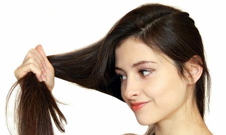 ریزش مو علل