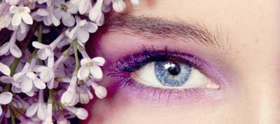 چشمان زیبا,داشتن چشمان زیبا