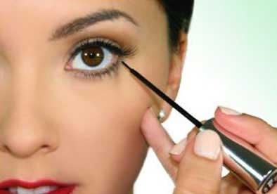 آرایش چشم,آرایش زیبای چشم