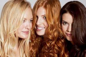 رنگ موی پرطرفدار,رنگ مو,رنگ موی دلخواه