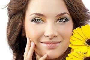 آرایش پوست های خشک,پوست های خشک, اصول آرایشی
