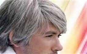 ژل آلوئهورا برای مقابله با سفیدی موها
