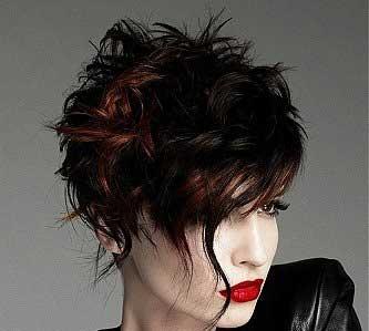 جدیدترین مدل مو, مدل مو زنانه