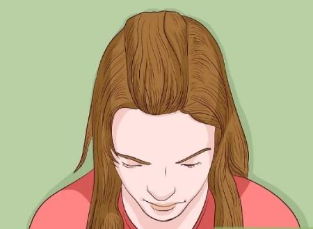 مرتب کردن مو,کوتاهی موها