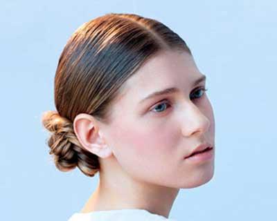 مدل دم خرگوشی,مدل زیبای بافت مو, فرم موها, بافت یک طرفه فرانسوی, بافت مدل گل, موهای بلند, چند مدل بافت مو, موهای کوتاه, بافتن موها, طراح مو, بافت هالو,