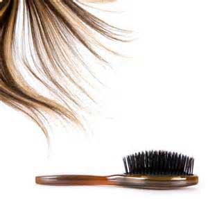 تقویت موی خشک