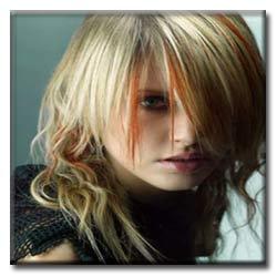 چرا گاهی اوقات رنگ مو یک دفعه تغییرمی کند؟