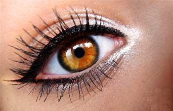 خط چشم,لوازم آرايش,انواع لوازم آرايش چشمي
