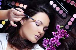 10 توصیه آرایشی برای پوست های چرب