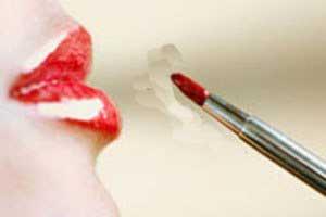 6 نکته مهم در استفاده از رژ لب قرمز