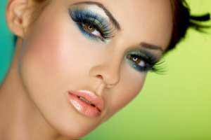رازهایی برای سریع تر آرایش کردن!