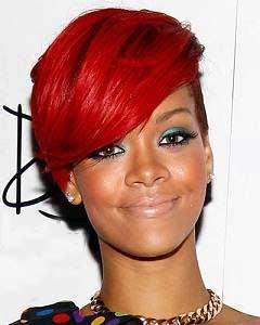 مدل مو,رنگ مو, رنگ موی مناسب