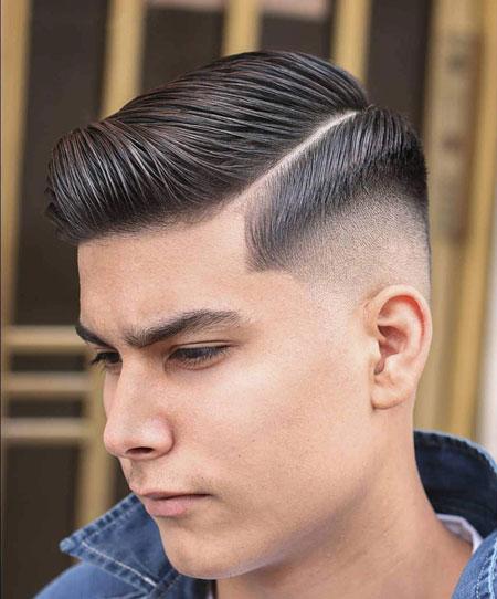 مدل مو مردانه,جذاب ترین مدل های مو