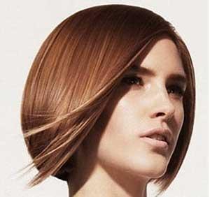 مدل مو و رنگ موی زنانه جدید سال 2014