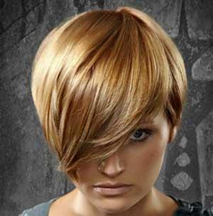 جدیدترین مدل مو و رنگ موی زنانه سال ۲۰۱۴