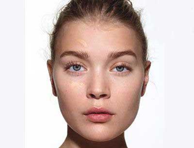 آرایش صورت,آموزش آرایش صورت,مواد آرایشی