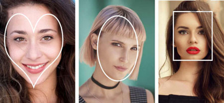 بهترین مدل مو, انتخاب مدل مو, موهای فر