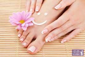 آرایشهای ساده ناخن,زیبایی دستها,انگشتهای دست