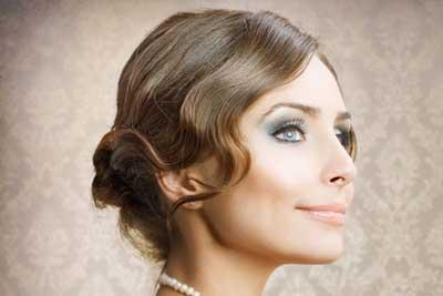 گالری تصاویر آموزش مدل مو های متفاوت