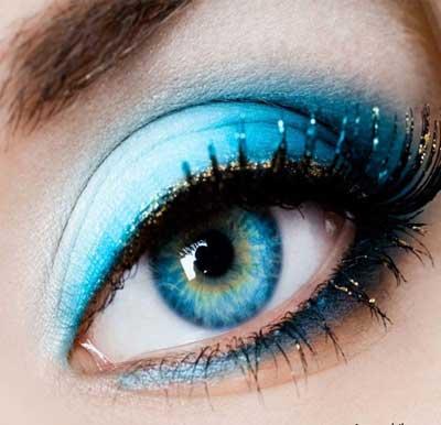 بهترین رنگ سایه برای چشم شما کدام است؟