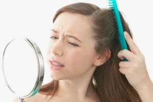 تقویت ریزش مو,جلوگیری از ریزش مو
