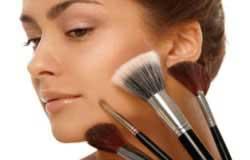زیرسازی آرایش,آرایش, آرایش صورت