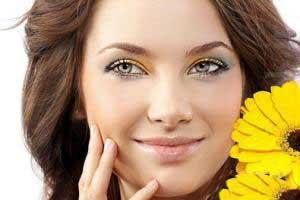 جوانسازی پوست ,چروک پوست ,درخشش طبیعی پوست