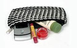 کیف آرایش ,وسایل آرایش,جعبههای آرایشی