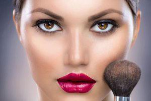 توصیه های آرایشی,اگزماهای پوستی,حساسیت بهاری
