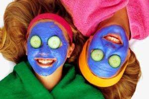 ماسک های خانگی زیبایی,خشکی پوست,درمان خشکی پوست