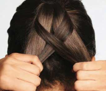 بافت مو,آموزش بافت مو,مدل مو