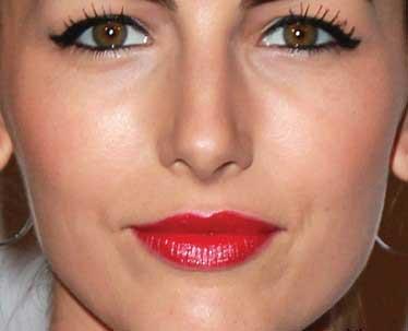 آرایش, آرایش چشم, ترفند آرایشی