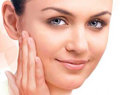 جوانسازی پوست,ماسک پاک کننده,تازه کننده پوست
