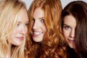 ar4 3046  چگونه رنگ موی مناسب پوست مان را انتخاب کنیم؟