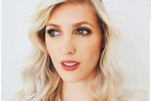 آرایش,آرایش طلایی,آرایش چشم
