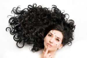 آموزش 4 مدل موی مناسب متناسب با چهره تان