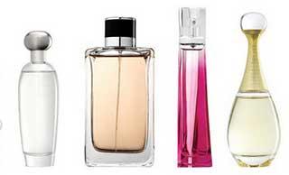 عطر مناسب ,استفاده از عطر,عطر و ادکلن ,عطرهاي تلخ