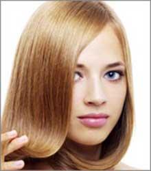 کراتینۀ مو,محصول صافکنندۀ کراتینۀ مو,درمانهای کراتینه