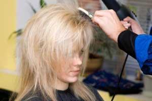انواع مدلهای مو مخصوص دختران جوان