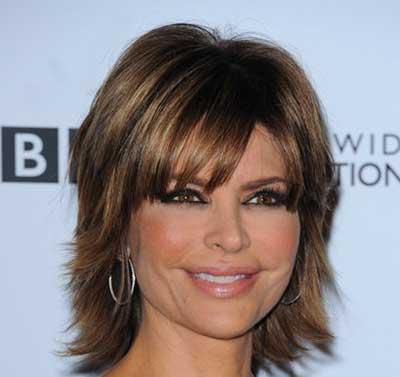 بهترین مدلهای مو برای خانمهای بالای 40 سال