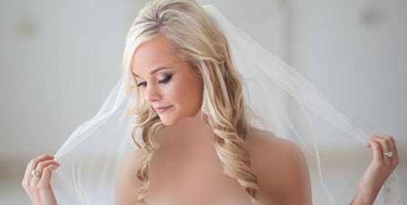 زییایی عروس, آرایش عروس,پوست زیبا