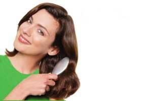 موهای کم پشت,پرپشت تر کردن موها,موهای زیبا