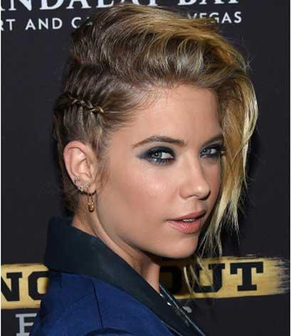 مدل مو,مدل موی برتر سال ,مدل موی برتر